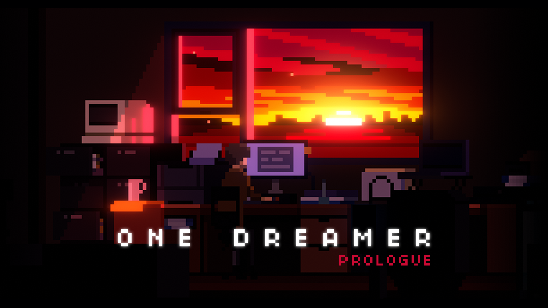 One Dreamer: Prologue