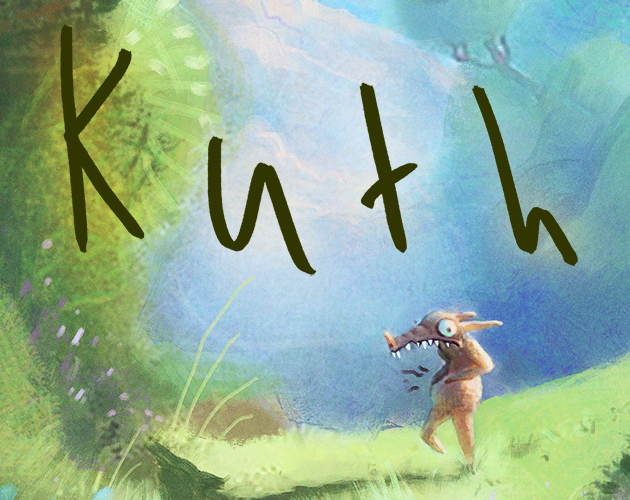 Kuth Chapter ONE