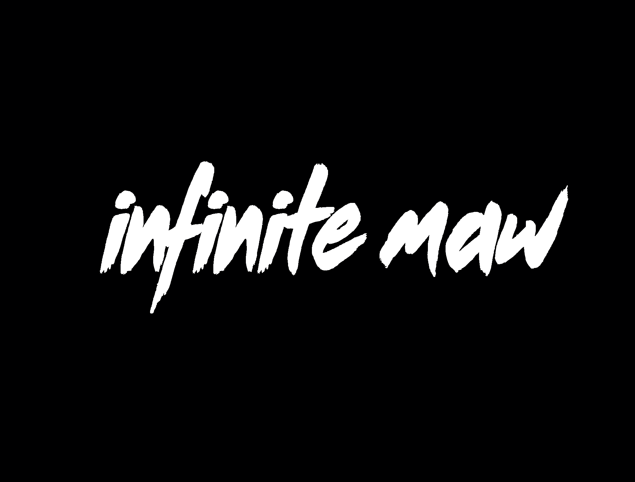 Infinite Maw (Playbook for 6e)