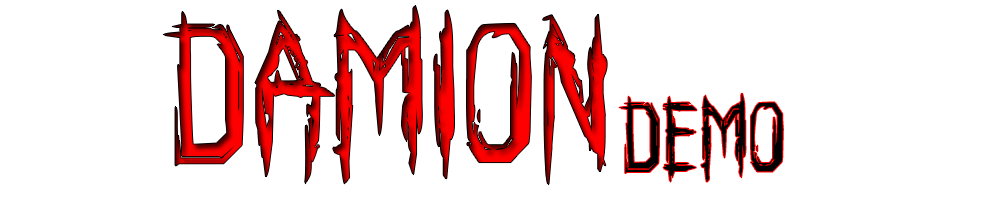 Damion Demo