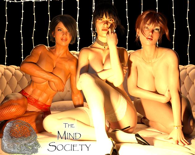 Эро Игры The Mind Society