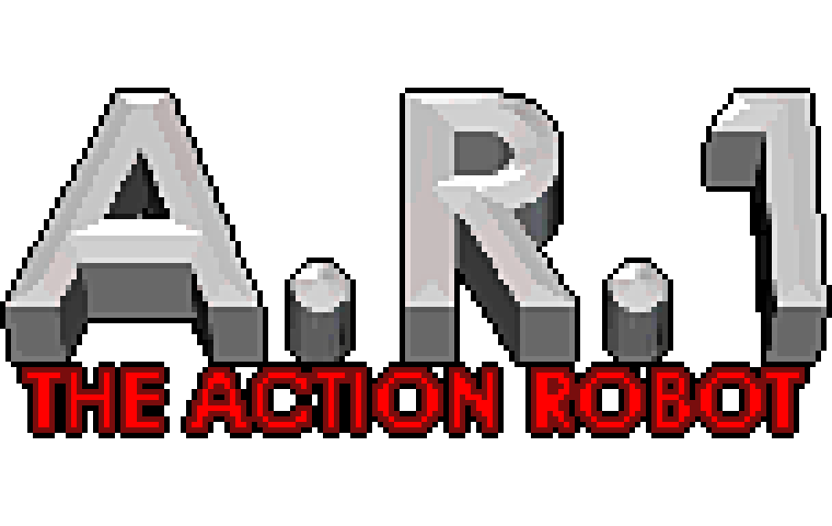 A.R.1 - The Action Robot