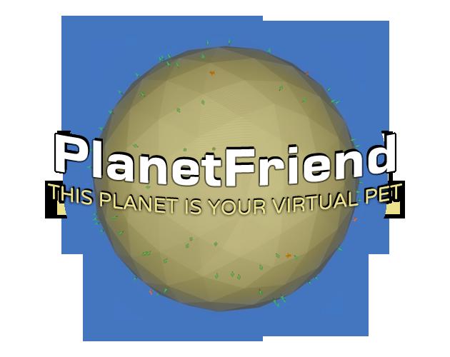 Planetfriend