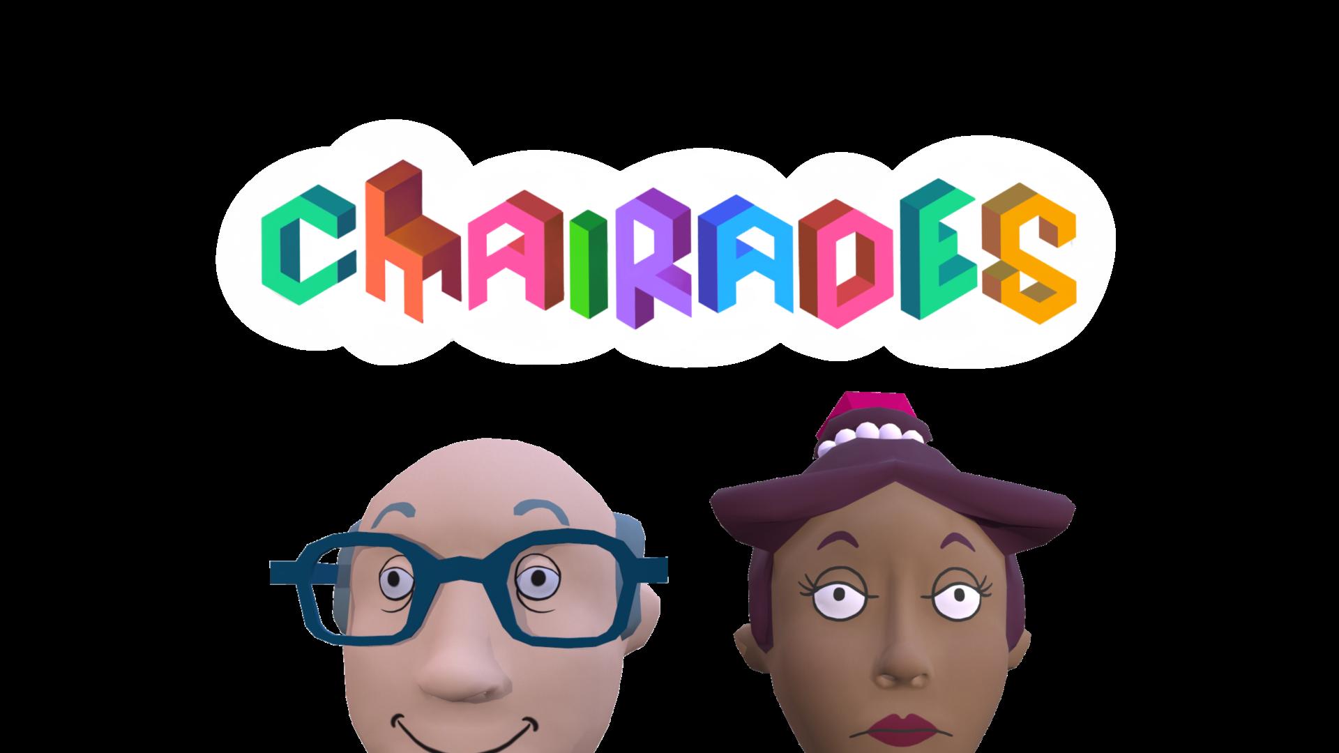 Chairades
