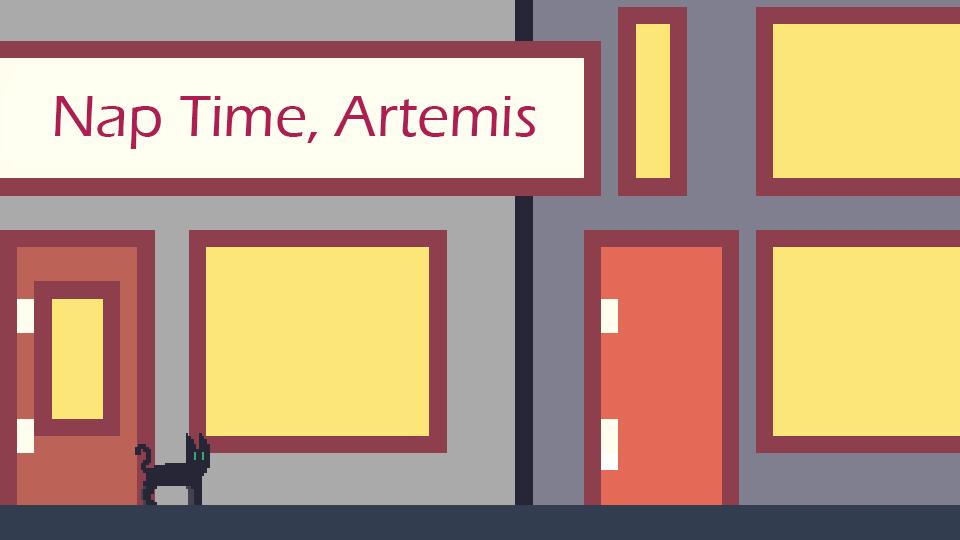 Nap Time, Artemis