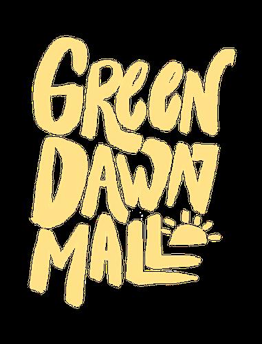 Green Dawn Mall : une incursion pour Trophée doré