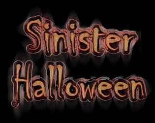 Sinister Halloween Demo [Free] [Shooter] [Windows]