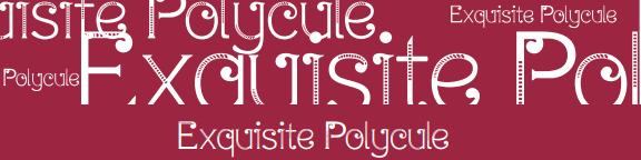 Exquisite Polycule (True Love Edition coming soon!)