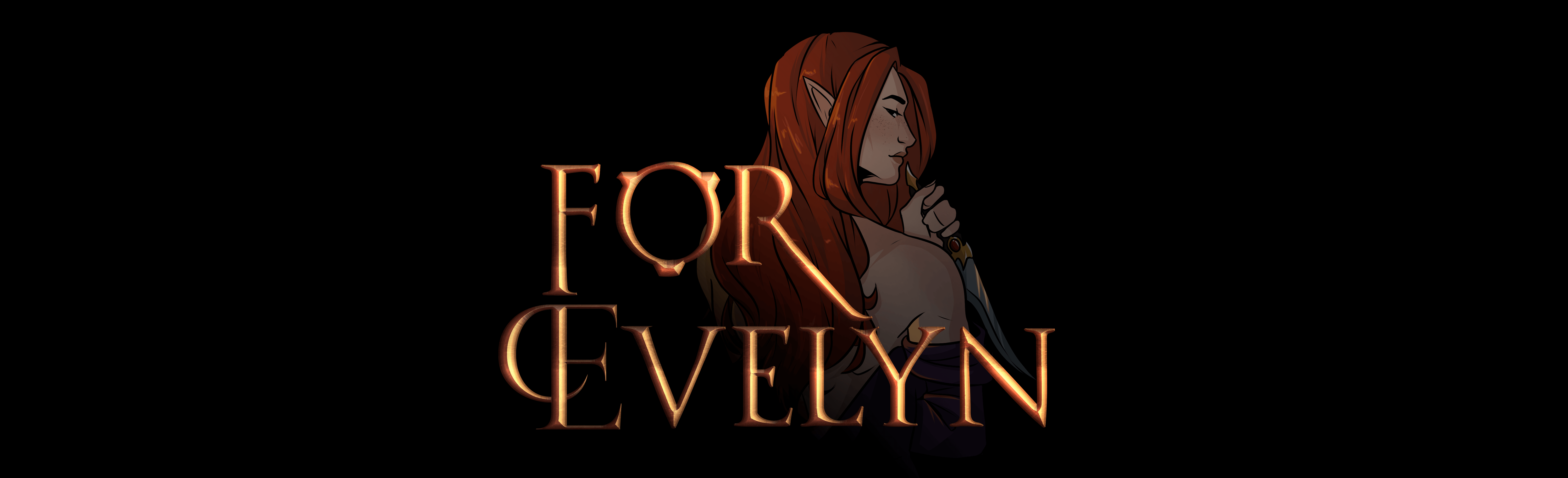 For Evelyn