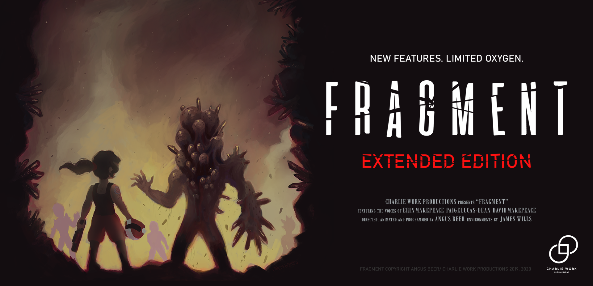 FRAGMENT: Extended Edition