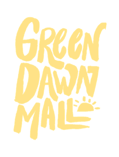 Green Dawn Mall: an incursion for Trophy Gold