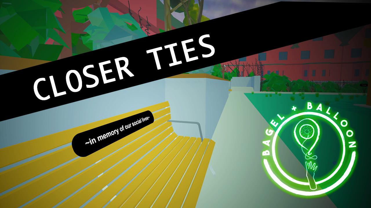 CLOSER TIES - Game Pack