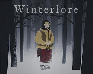 Winterlore I Thumbnail