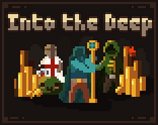 Into The Deep [Free] [Strategy] [Windows] [macOS]