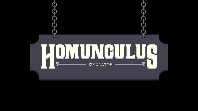 Homunculus Simulator
