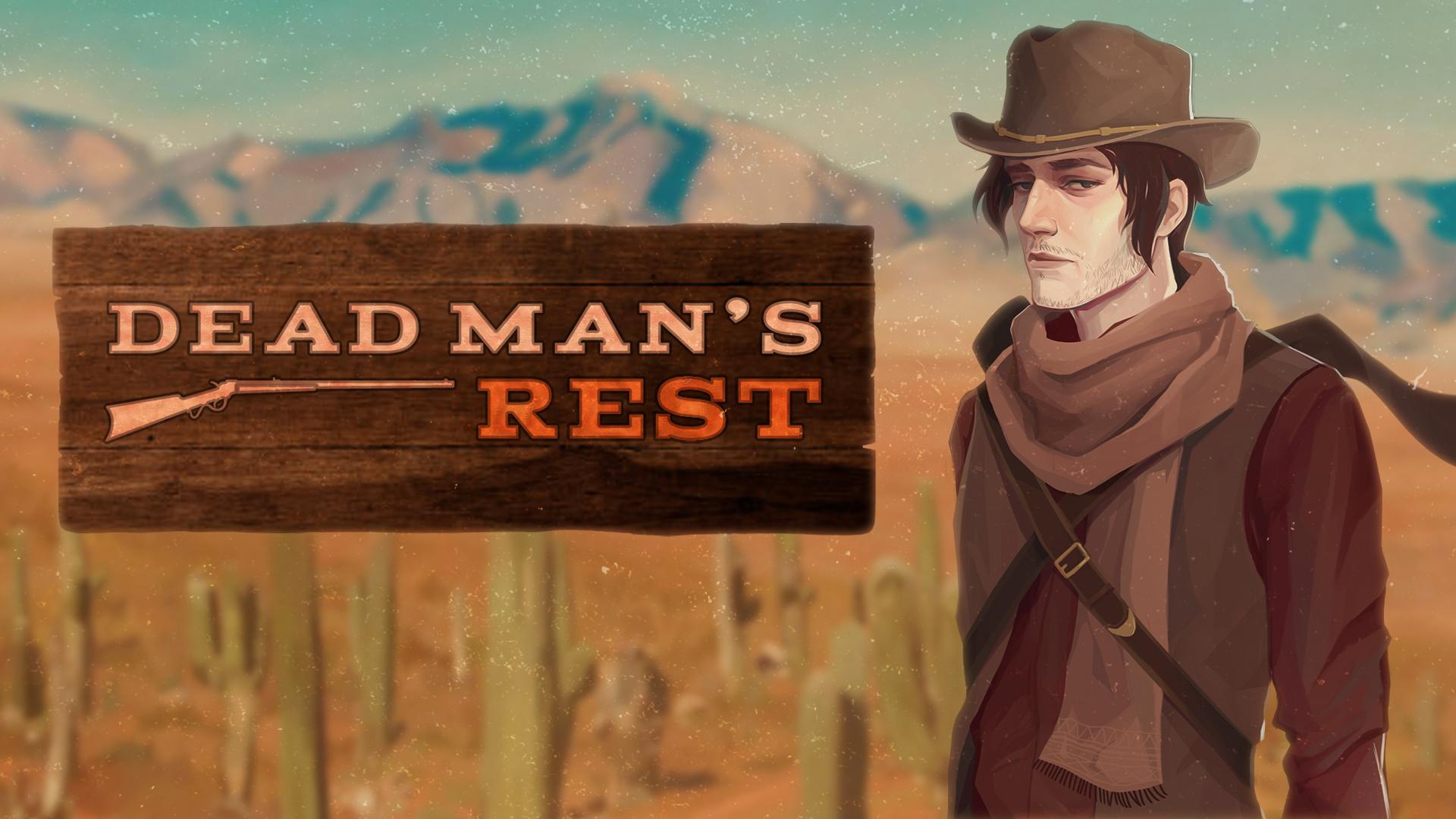 Dead Man's Rest