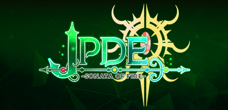 JPDE - Sonata of Fire