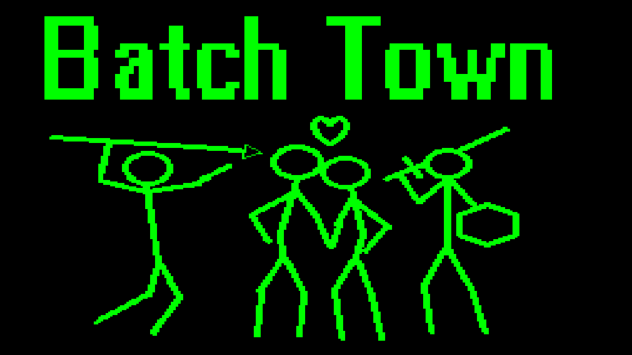 Batch Town