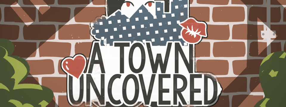 A Town Uncovered - Adult Visual Novel (NSFW)