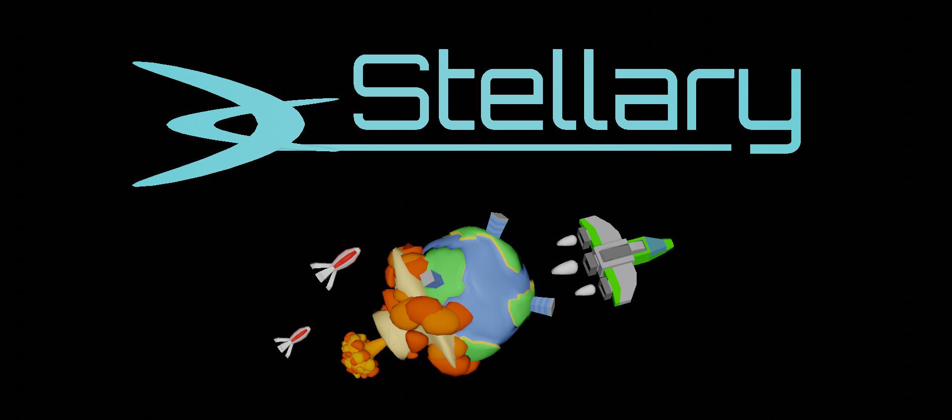 Stellary - Planetary Defense Organisation