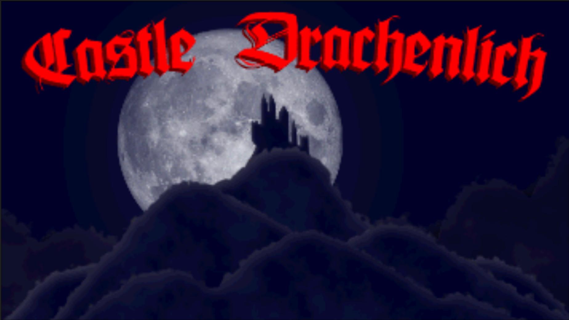 Castle Drachenlich