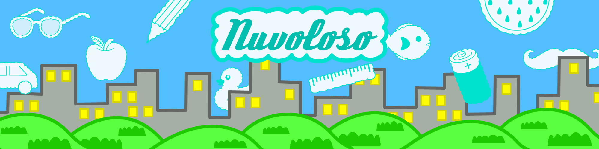 Nuvoloso