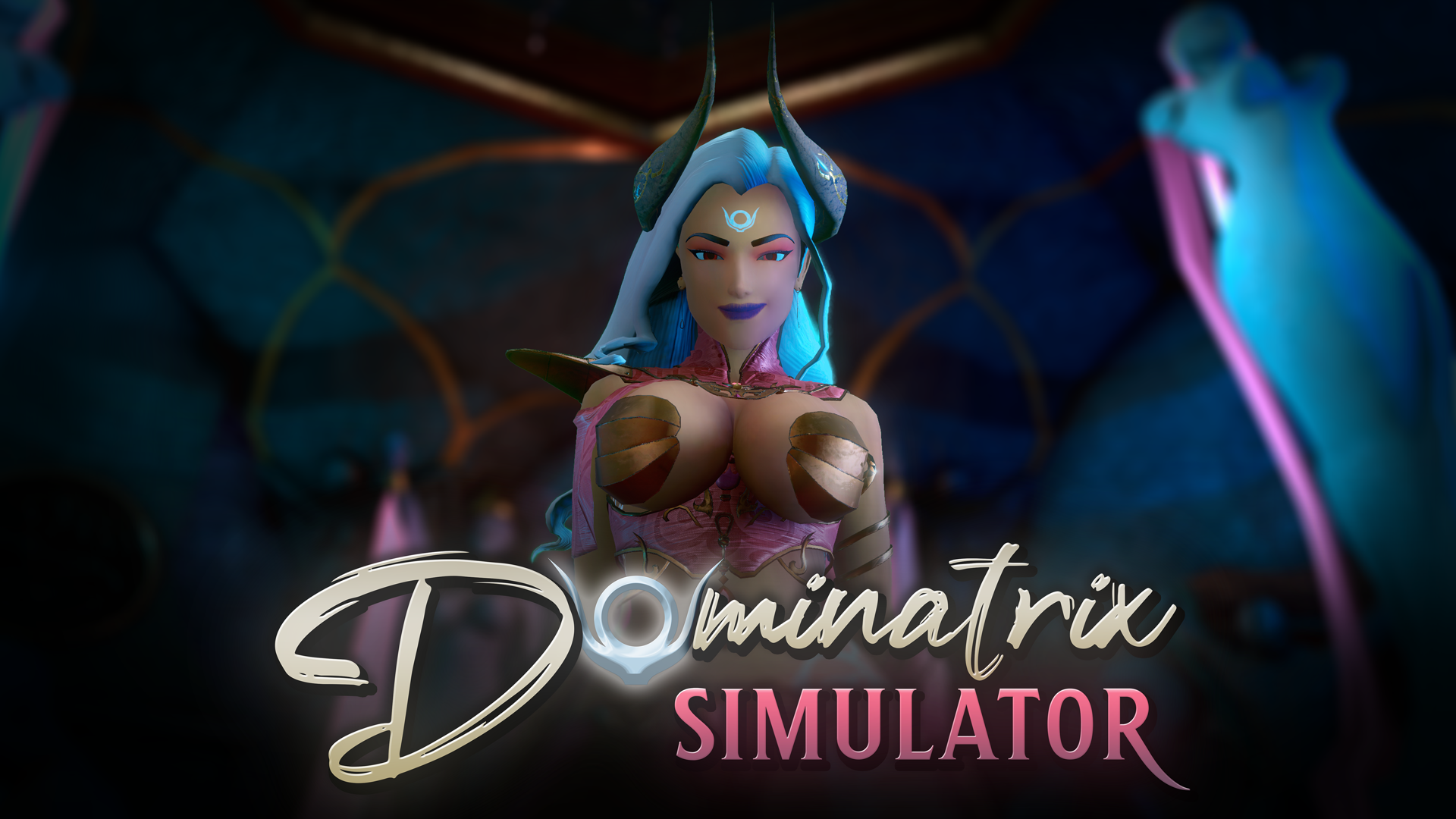 Dominatrix Simulator: Threshold