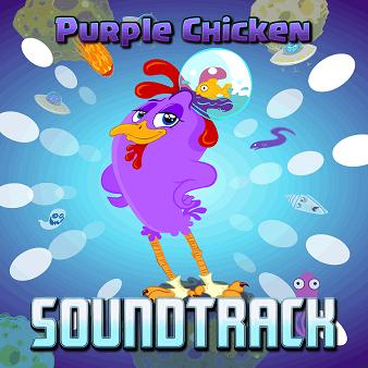 Purple Chicken Soundtrack