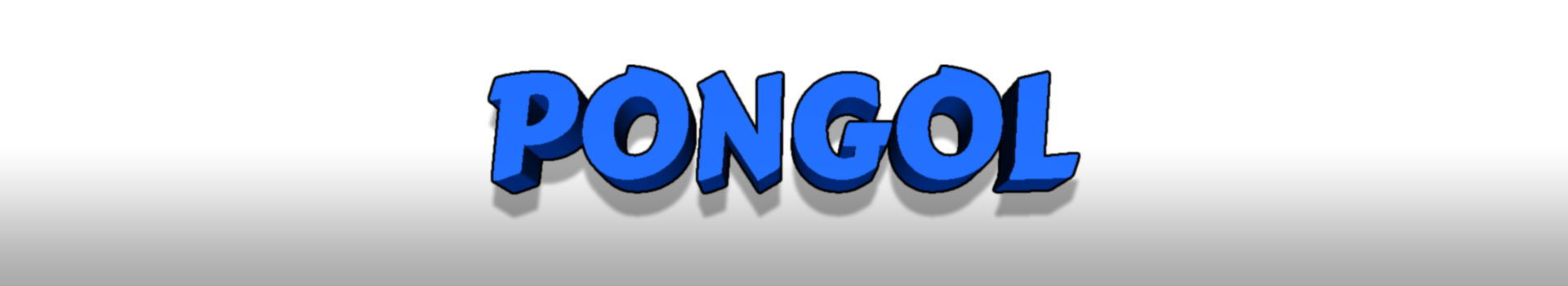 Pongol