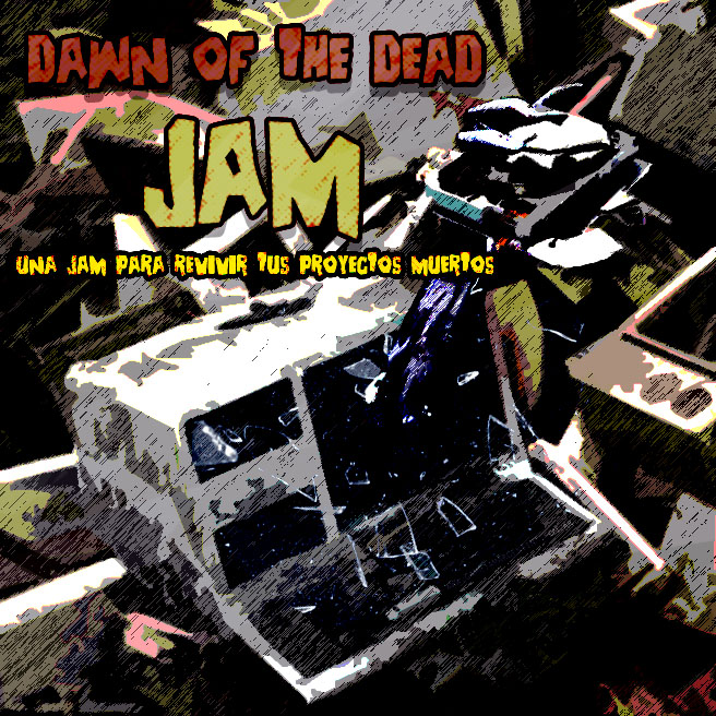 dawn of the dead jam