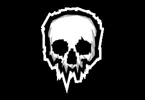 Deadtest logo preload.