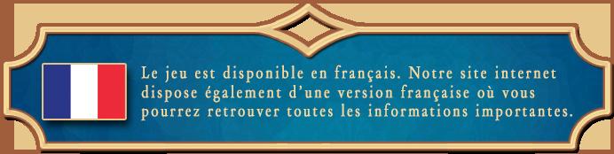 Site version française