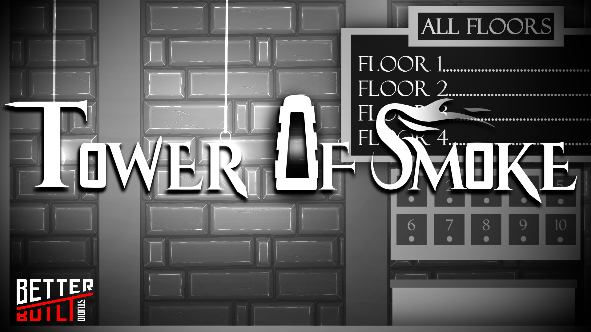 Tower of Smoke