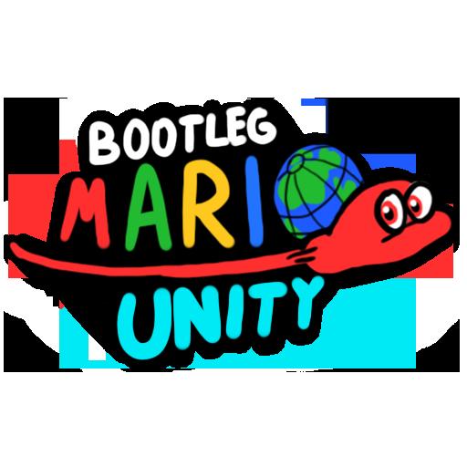 Bootleg Mario Unity