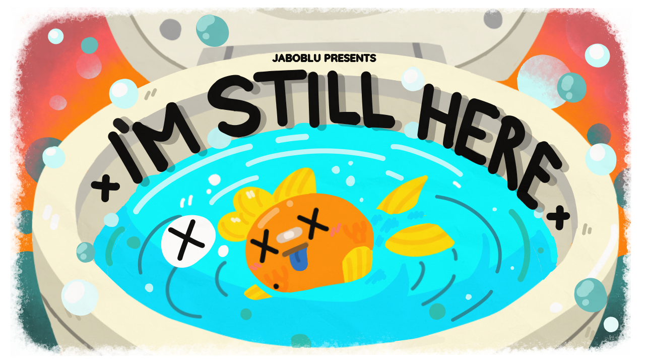 Im Still Here