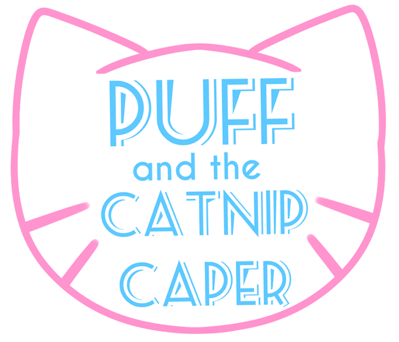 Puff and the Catnip Caper