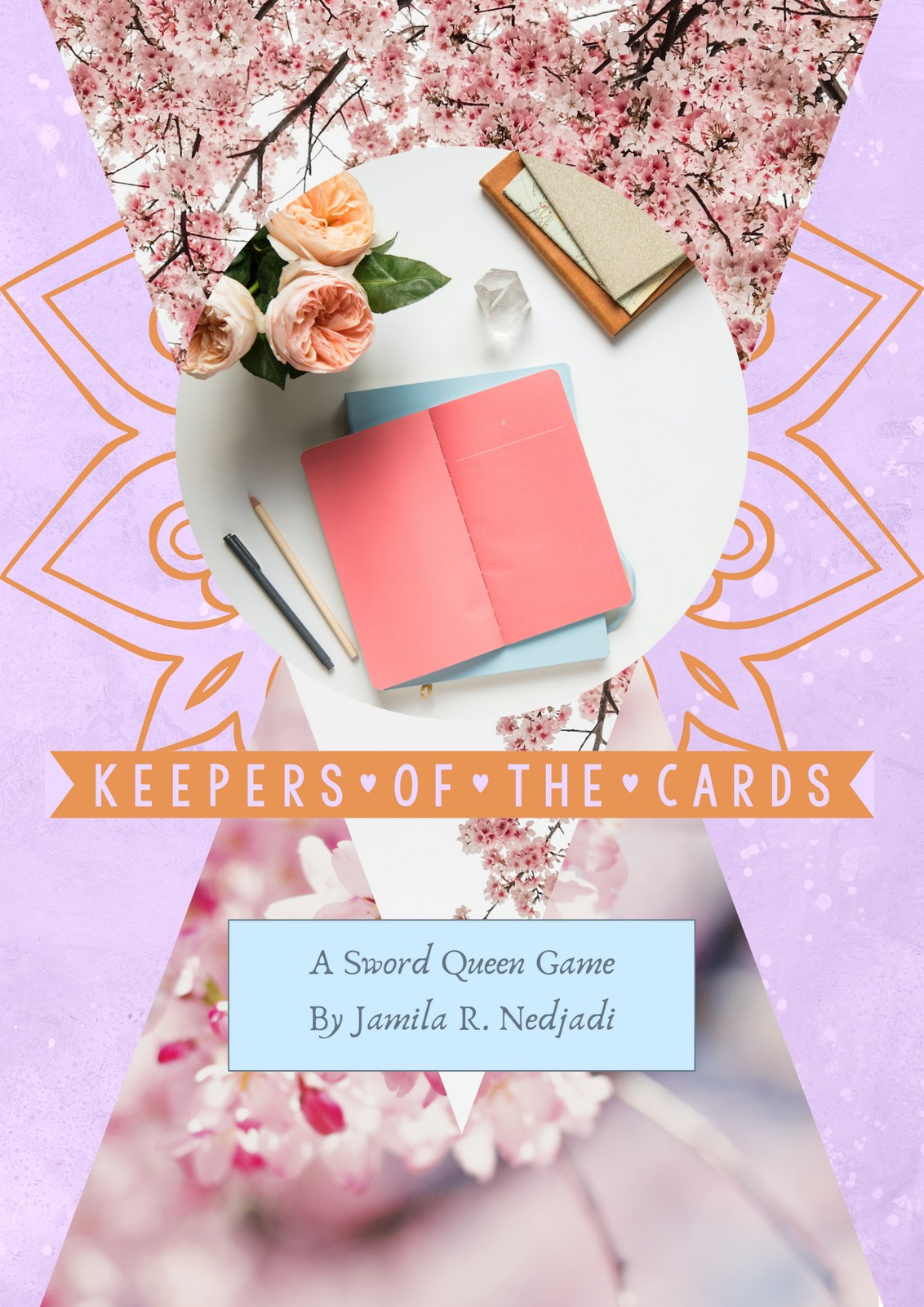 Keepers of the Cards