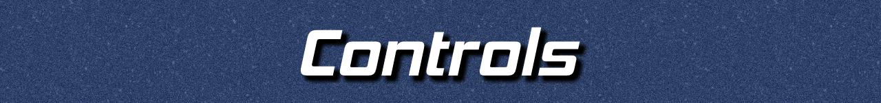 Controls Header