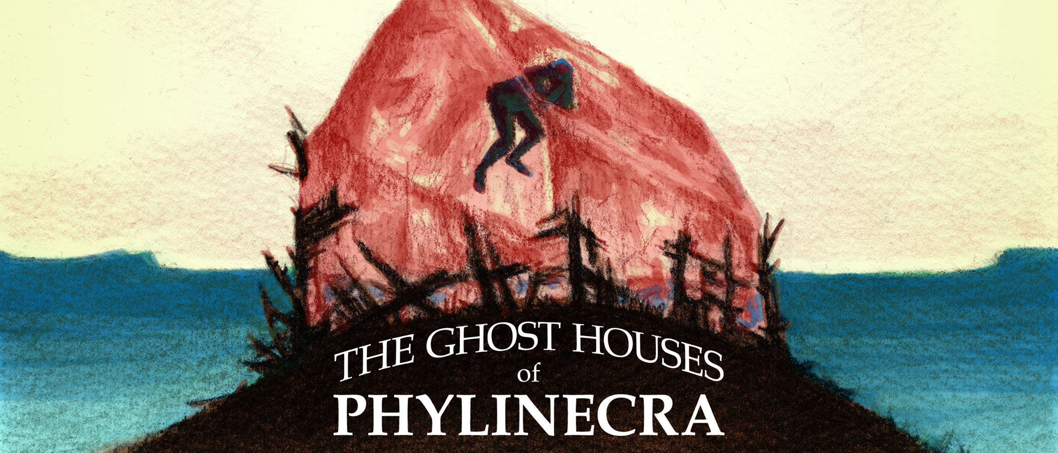 The Ghost Houses of Phylinecra
