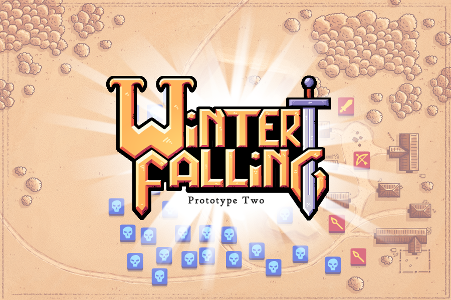 Winter Falling: Price of Life