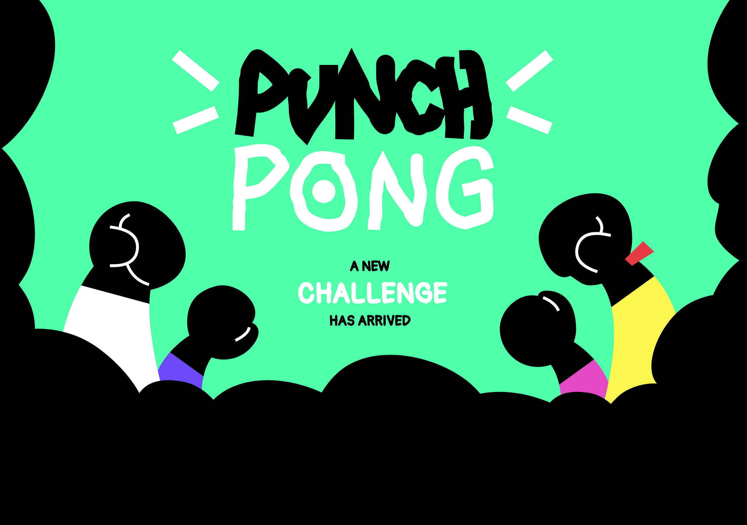 Punch Pong