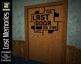 The Last Door on the Left [Free] [Other] [Windows]