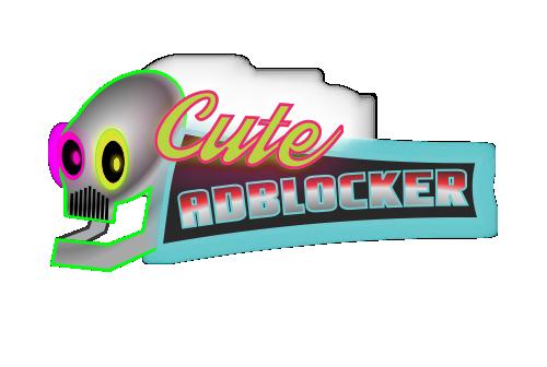 Cute Adblocker