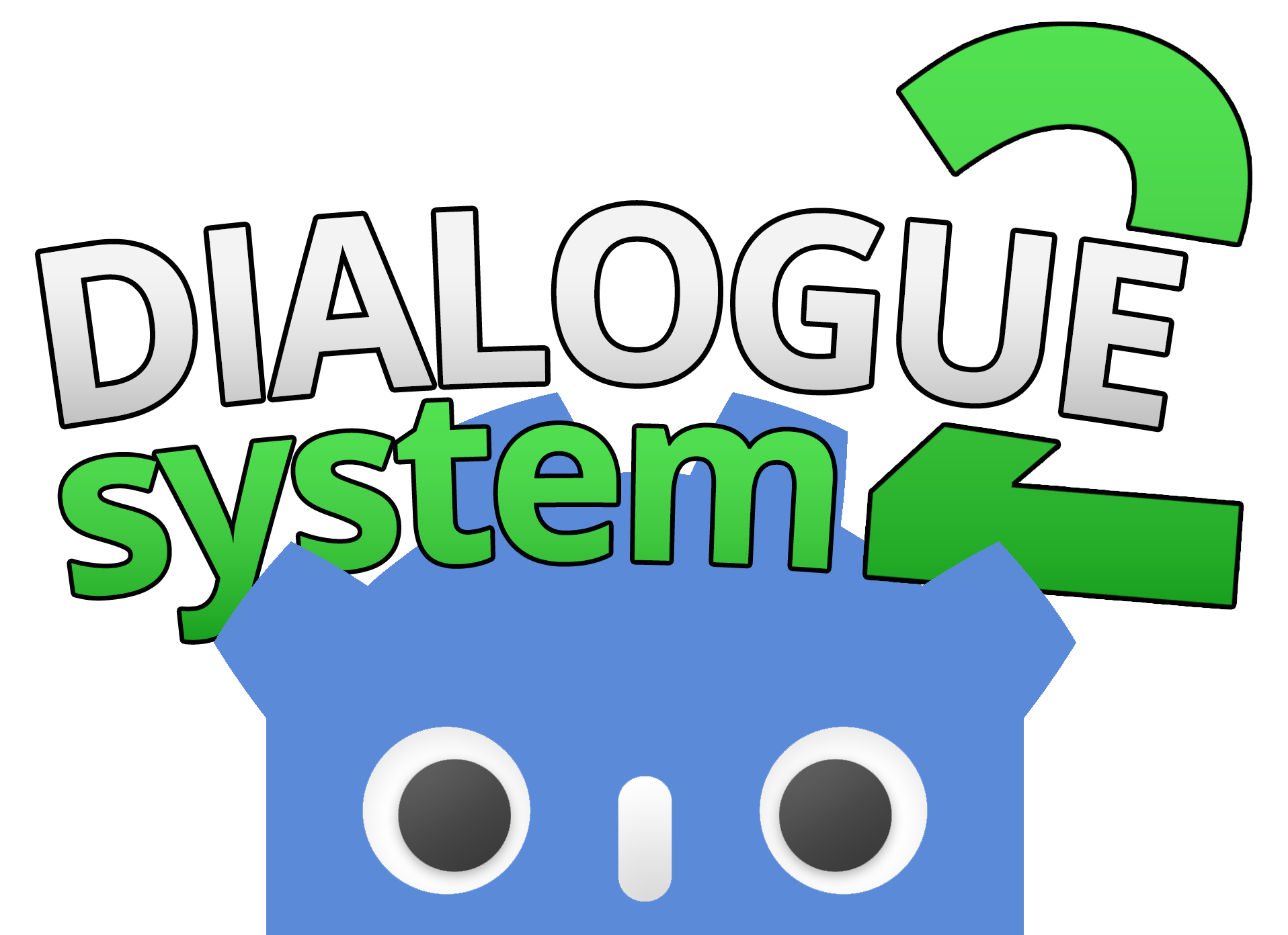 Godot Dialogue System 2