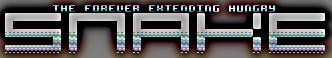 The Forever Extending Snake [Commodore 64]
