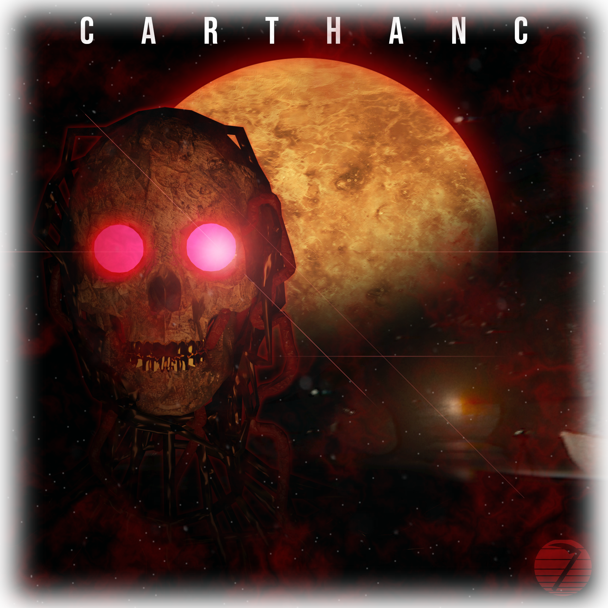 Carthanc | Dread X Collection