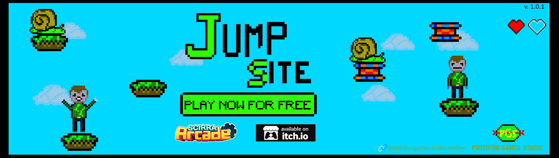 JumpSite