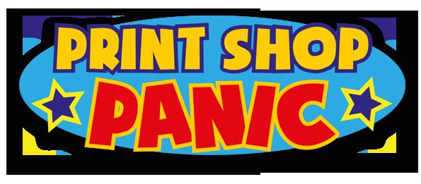 Print Shop Panic