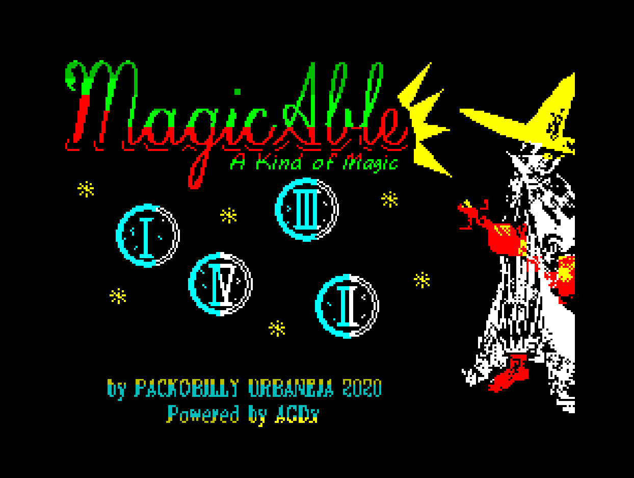 MagicAble