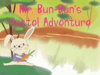 Mr. Bun-Bun's Pastel Adventure
